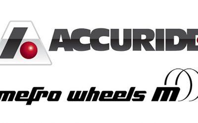 Accuride finaliza la adquisición de Mefro Wheels GmbH