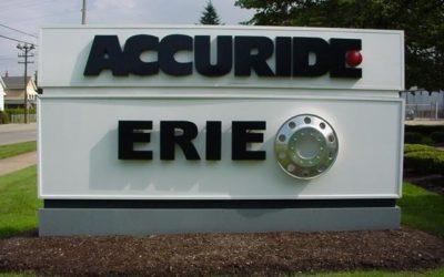 Cuatro fábricas de Accuride reciben el premio 10 PPM 2020 de PACCAR