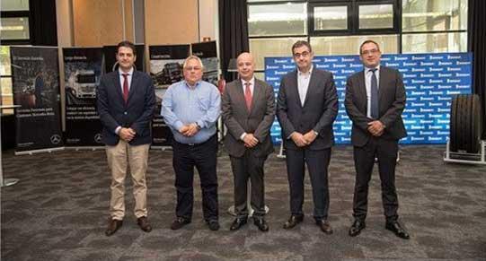 Wheels international Spain – WISSL – presente en las jornadas «Rodar con seguridad y eficiencia»