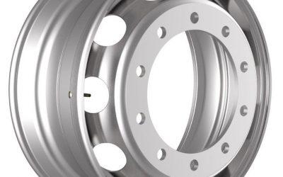Nueva generación de llantas de acero ligeras Accuride
